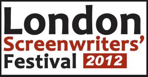 London Screenwriters Festival 2012
